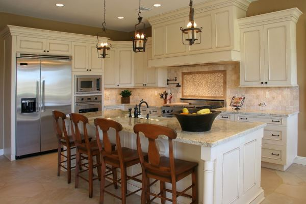 Kitchen Cabinets And More In Sarasota Florida